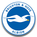 Brighton and Hove Albion Logo